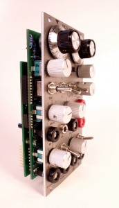XR22 VCO FT Banana left side