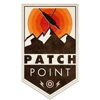 Patch Point logo